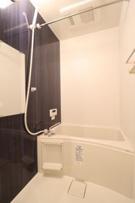 【浴室】Inlegno円町