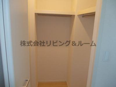 【収納】メゾンTK Ⅰ棟