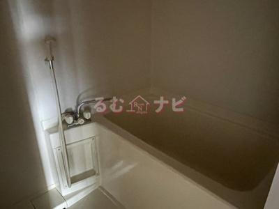 【浴室】セゾンド清原