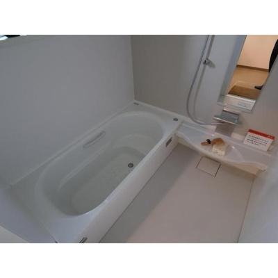【浴室】仮)佐久市下越フレック A
