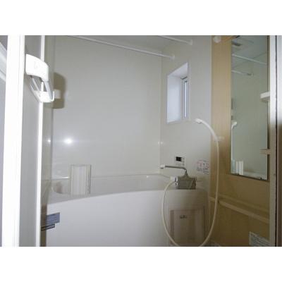 【浴室】サンハイム倉澤