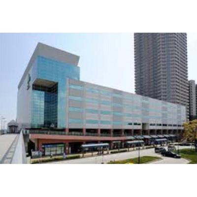 ショッピングセンター「オルトヨコハマまで900m」オルトヨコハマ