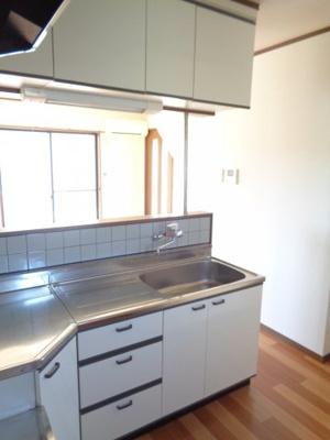 【キッチン】入野町10225-1戸建