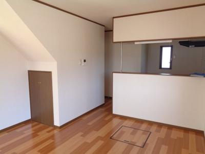 【内装】入野町10225-1戸建