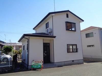 【外観】入野町10225-1戸建
