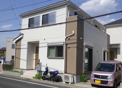 【その他】松戸市大金平二丁目 戸建