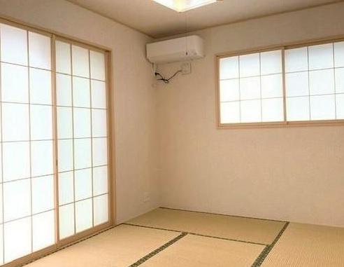 【和室】松戸市大金平二丁目 戸建
