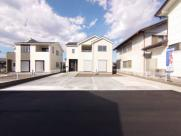 新築 高崎市吉井町吉井HT2-2 の画像