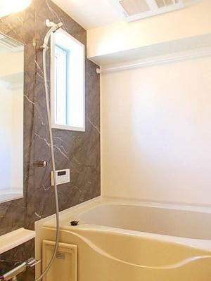 【浴室】フェリオⅡ