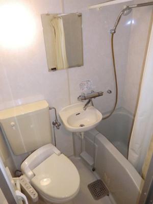 【浴室】グランスイートTOKYOマークス