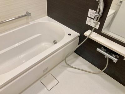 【浴室】パークホームズ品川ザレジデンス