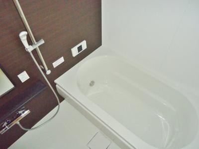 【浴室】グランドール川口 D棟