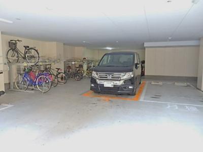 【駐車場】レグルス日本橋