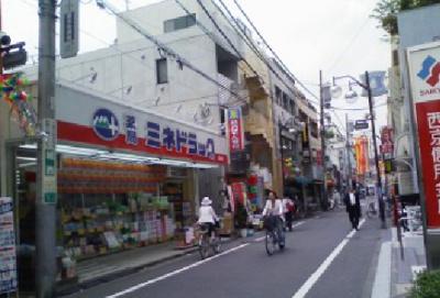 ADESSO中野