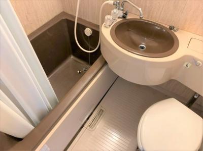 【浴室】イデア淀屋橋