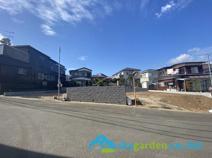 平塚市公所 新築戸建 全2棟2号棟の画像