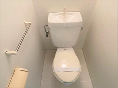 【トイレ】インターナショナル上汐