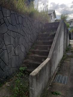【その他】鳥取市桂見土地