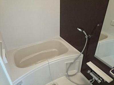 【浴室】サンフェリーチェ