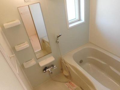 【浴室】リュミエル ほしや