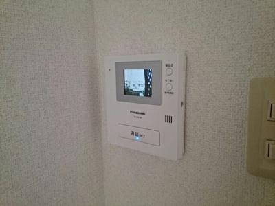 【セキュリティ】オーデ・アヴニール赤坂1