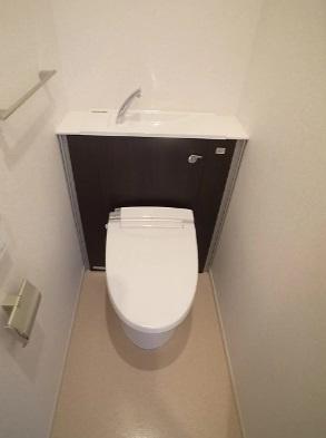 【トイレ】アドラスト