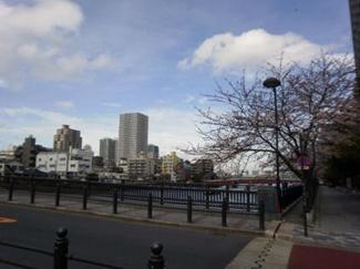 【周辺】CAPITAL GATE PLACE ザ・タワー【キャピタルゲートプレイス ザ・タワー】
