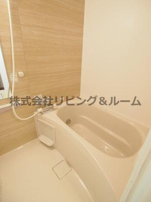 【浴室】ヒル ヴァレイ A