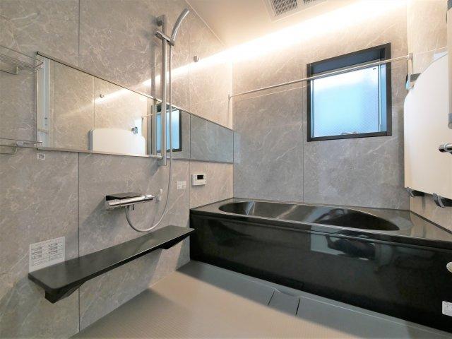 【施工例】浴室