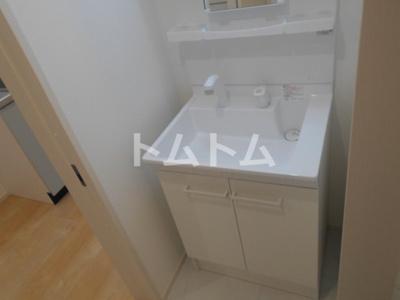 【独立洗面台】エスカイヤーⅤ