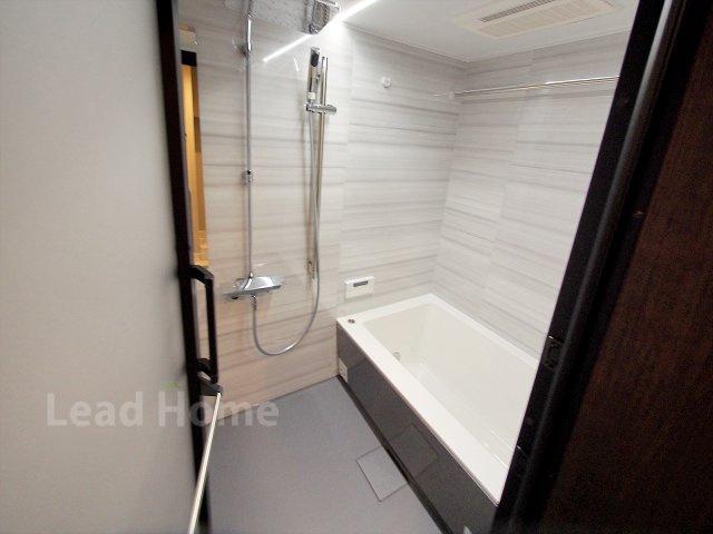 【浴室】シャンボール代々木上原