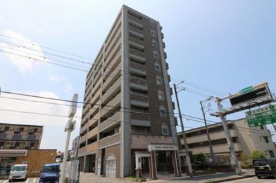南海本線「石津川」駅 徒歩7分!阪堺電軌阪堺線「石津北」駅 徒歩3分!2WAYアクセス可能です♪