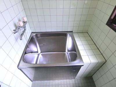【浴室】UJ浅草マンション