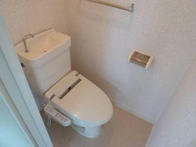 【トイレ】UJ浅草マンション