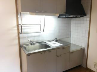 【キッチン】アイディアルノーブル