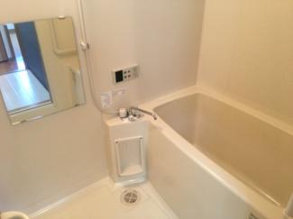 【浴室】アイディアルノーブル