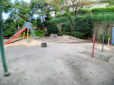 公園があります。