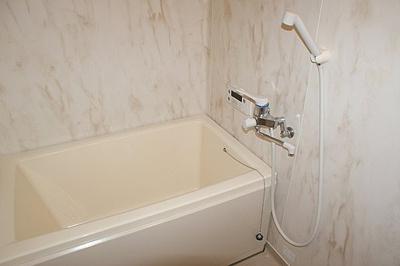 【浴室】プラザインペリアル