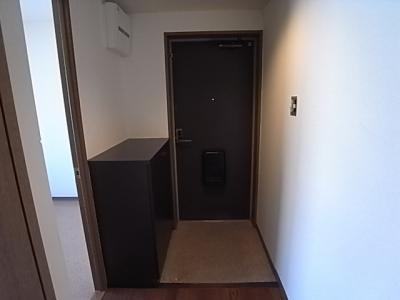 【玄関】プラザインペリアル