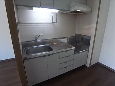 【キッチン】プラザインペリアル