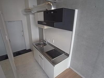 【キッチン】PH5