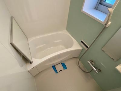 【浴室】第2永光マンション