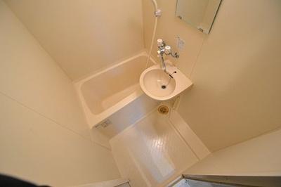 【浴室】CASA T.M