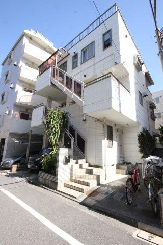 早川ビルの画像