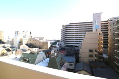 【展望】Cherir六甲道(シェリールロッコウミチ)