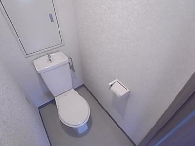 【トイレ】ケイズ本山