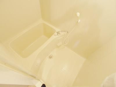 【浴室】シーソン城泉 B棟