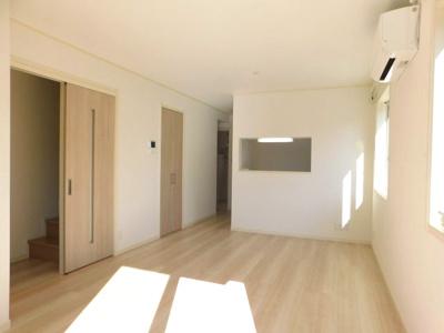 【外観】テラスハウス上西Ⅱ