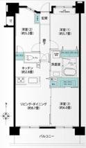 ★仲介手数料無料★ライオンズマンション横浜桜木町の画像
