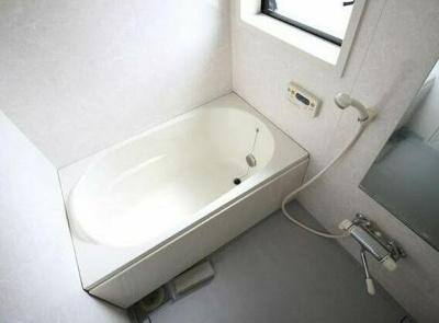 【浴室】K-フォレスト